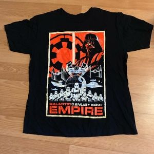 Star Wars Tee Shirt